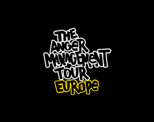 Eminem Anger Management Tour